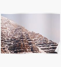 Moutains Poster