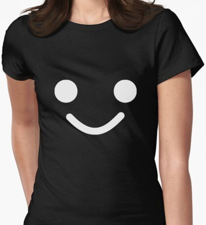 Smiling Minifig Face T-Shirt
