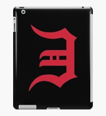 eminem iPad Case/Skin
