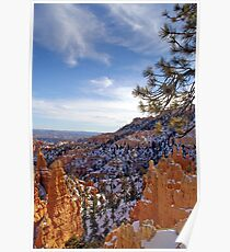 Bryce Canyon #1 - USA Poster