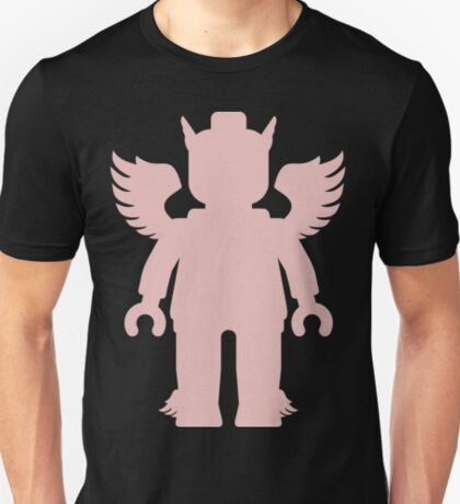 WINGED GREEK GOD  T-Shirt