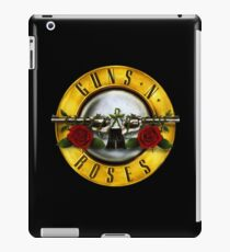 Guns N Roses iPad Case/Skin