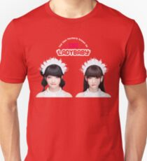 The Idol Formerly Known As LADYBABY Unisex T-Shirt