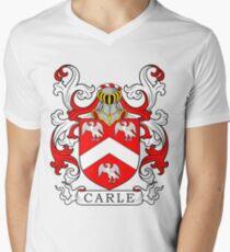 Carle Coat of Arms T-Shirt
