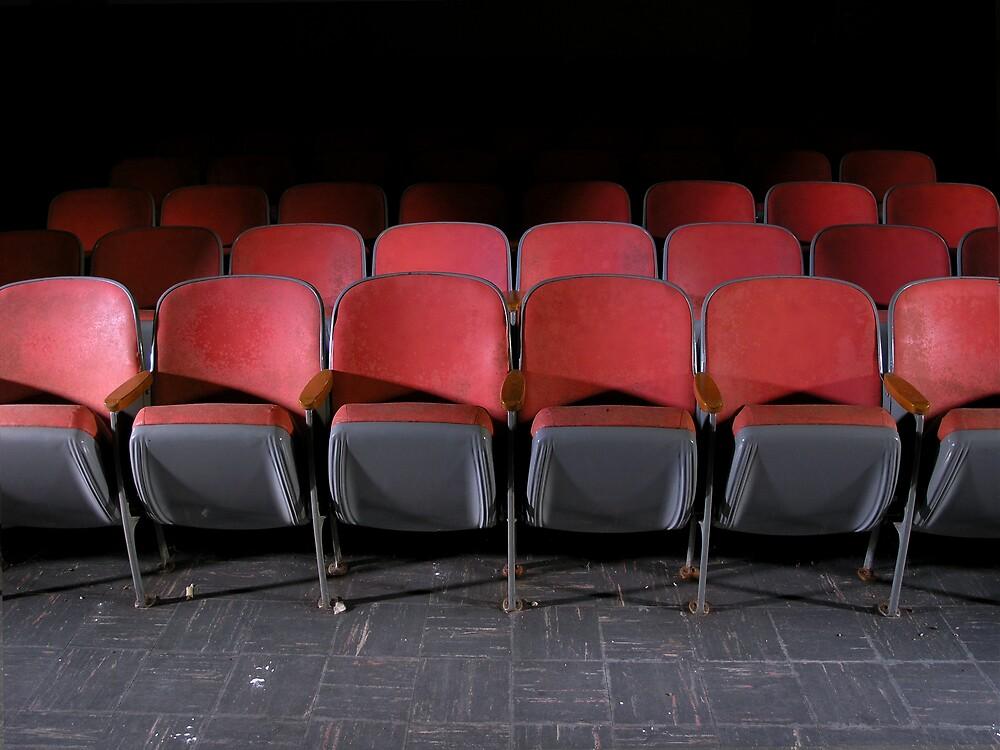 seats by rob dobi