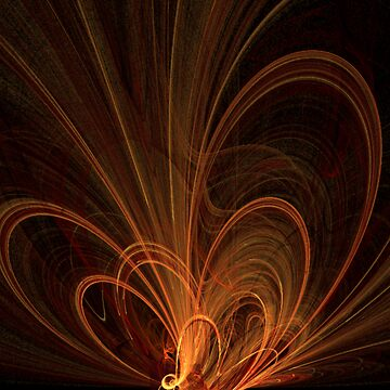 Liquid Fire by Ribbon