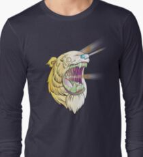 Lazer Bear T-Shirt