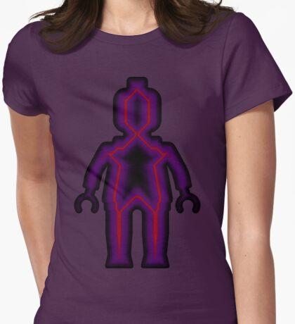 Alien Minifig Xray T-Shirt