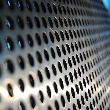 Metal lattice by xavier