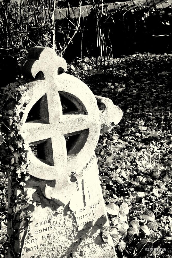 Forgotten  by suzanna