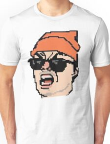 Oh sh*t waddup cuckboiiii Unisex T-Shirt