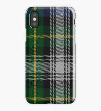 Gordon Dress #2 Clan/Family Tartan  iPhone Case