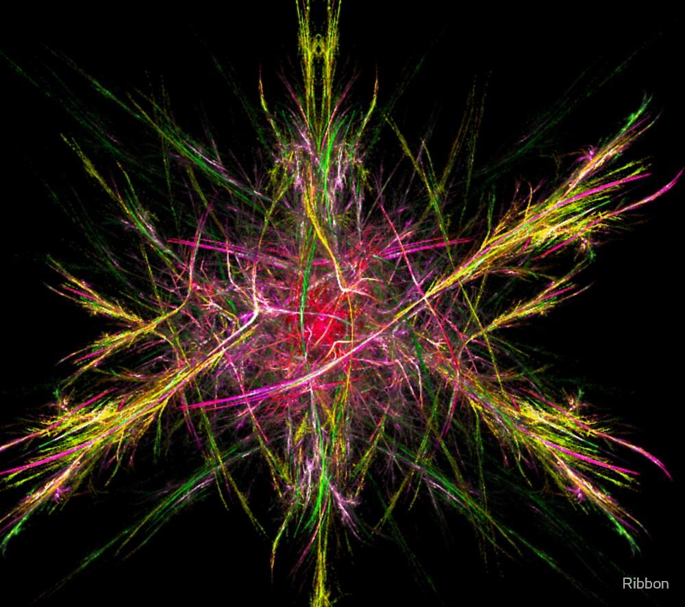 Energy Spark by Ribbon