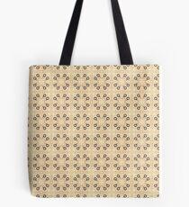 Scrabble Kaleidoscope 2 (Letter G) Tote Bag