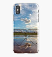 Watergate iPhone Case/Skin