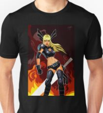 Majik Unisex T-Shirt