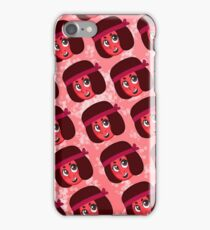 Ruby Phone Case Steven Universe iPhone Case/Skin