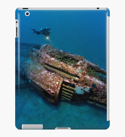 F-4 Phantom iPad Case/Skin