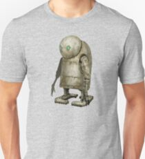 NieR: Cutest Robot Unisex T-Shirt