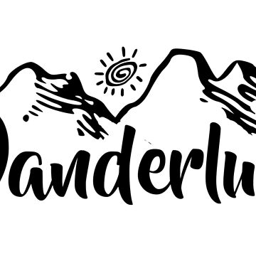 Wanderlust – Sun and Mountains – Travel Adventure by LeahMcNeir