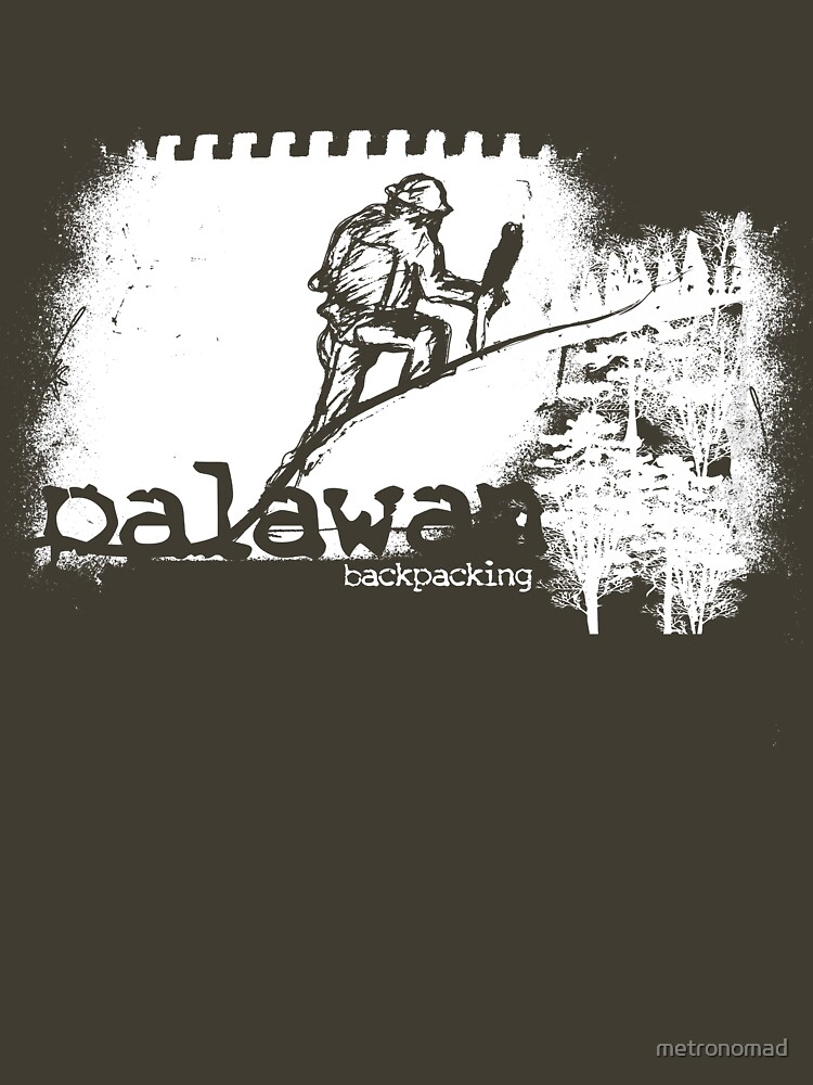 Backpacking Palawan by metronomad