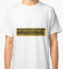Toy Soldiers, Napoleonic War Classic T-Shirt