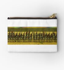 Toy Soldiers, Napoleonic War Studio Pouch