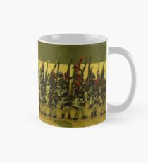 Toy Soldiers, Napoleonic War Mug
