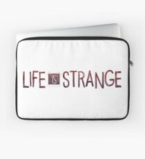 life is strange Laptop Sleeve