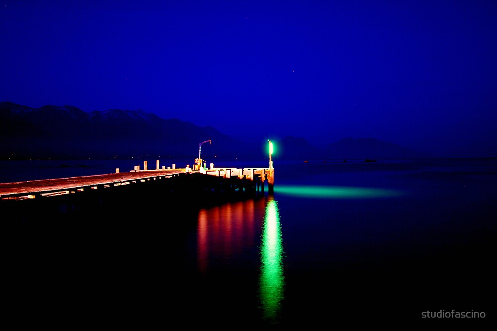 lighten wharf by studiofascino