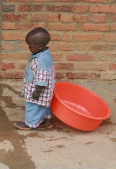 I'll carry my own bathtub by heatheree
