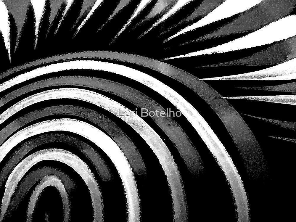 Black&White by Lori Botelho