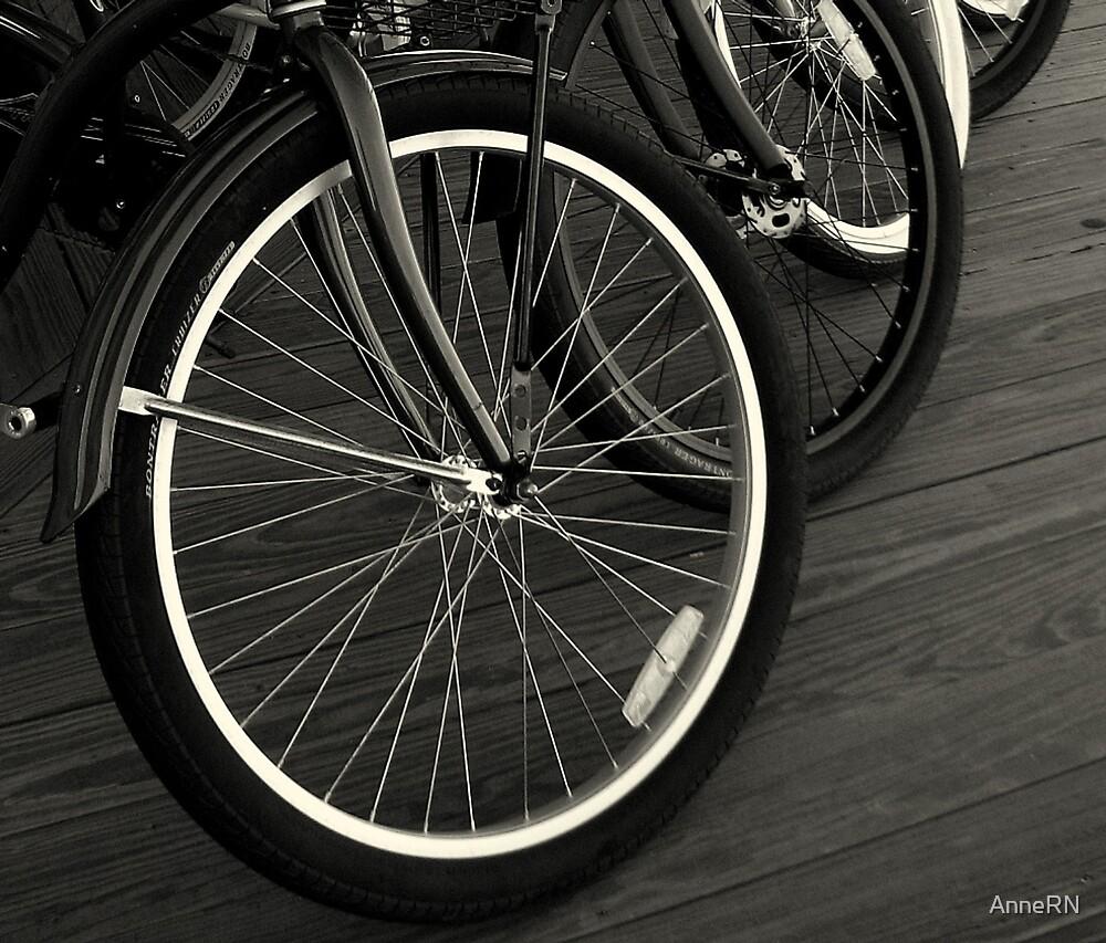 Wheel... by AnneRN