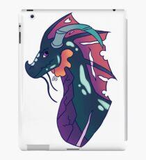 Water Dragon Bust iPad Case/Skin