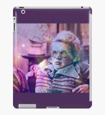 Galaxy Holtz iPad Case/Skin