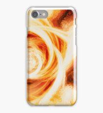 FIREBALL iPhone Case/Skin