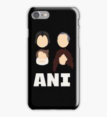 Ani: A Parody iPhone Case/Skin
