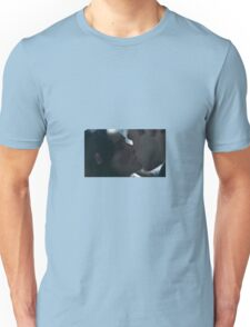 Katniss and Gale Kiss  Unisex T-Shirt