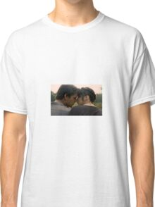 Katniss and Gale Forever Classic T-Shirt