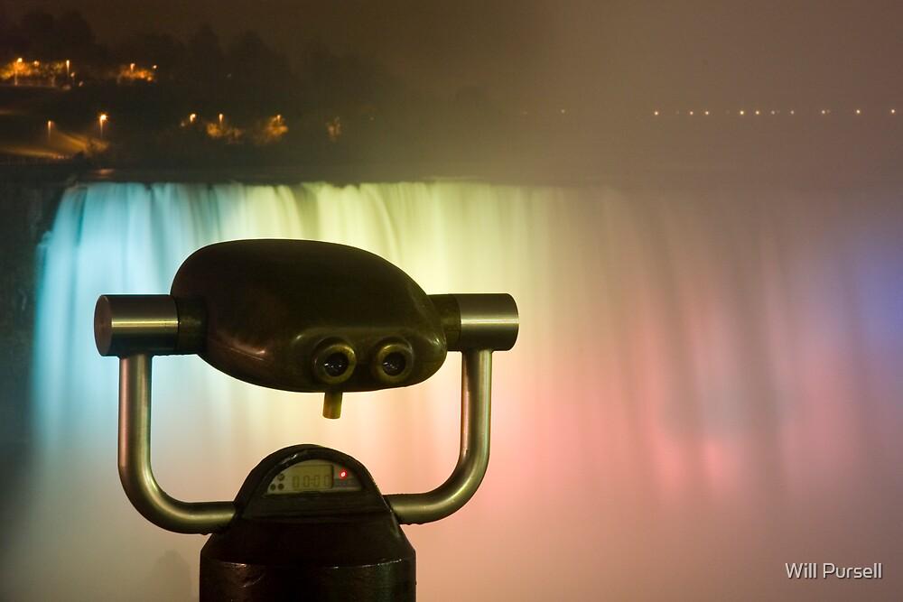 Niagara by Will Pursell