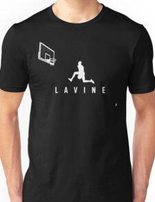 jump man lavine Unisex T-Shirt