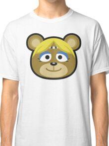 PAULA ANIMAL CROSSING Classic T-Shirt