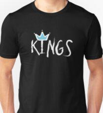 Kings for Rafiki Unisex T-Shirt