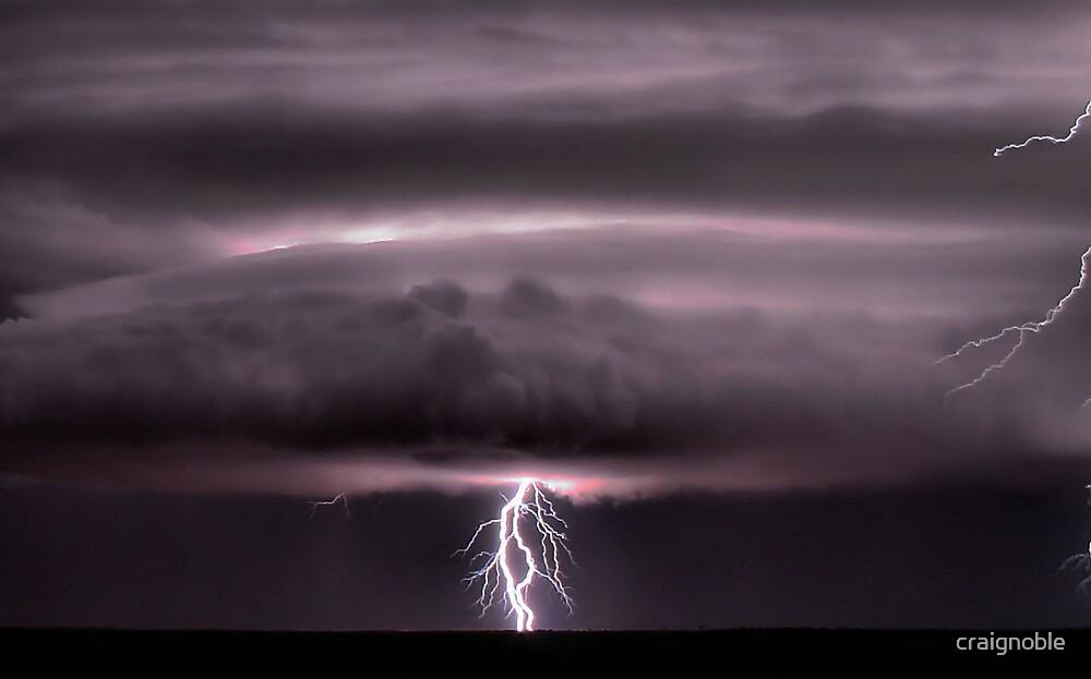 Desert Storm by craignoble