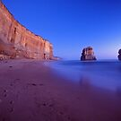 twilight apostles - Victoria by Tony Middleton