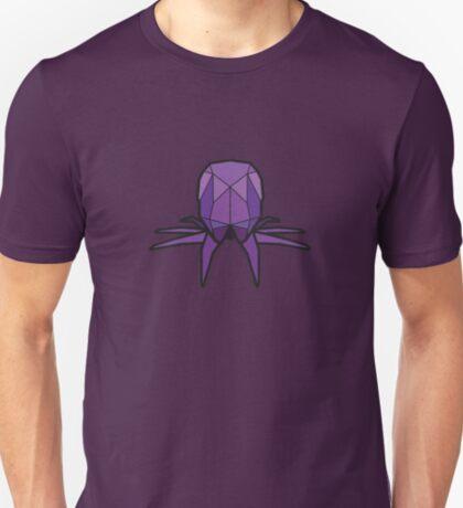 Origami Octopus T-Shirt