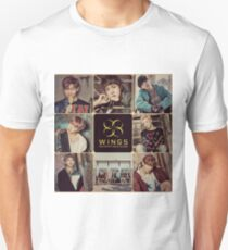BTS You Never Walk Alone Unisex T-Shirt