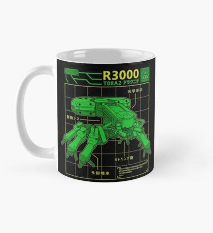 R3000 Database Mug