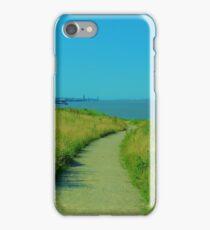 Costa Del Rock Ferry iPhone Case/Skin