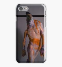 SIDE SHOW iPhone Case/Skin